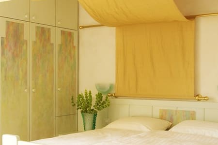 Art - Culture Hotel Maratscher - Algund - Bed & Breakfast