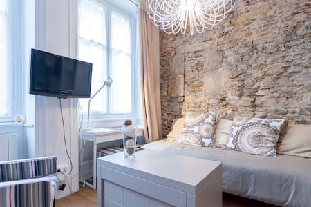 beautiful studio - Lyon's peninsula