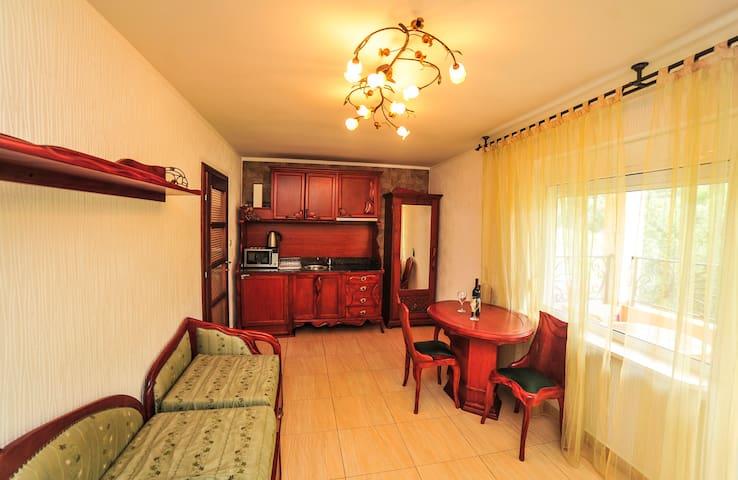Villa Dolphin Apartments (Classik apartments)