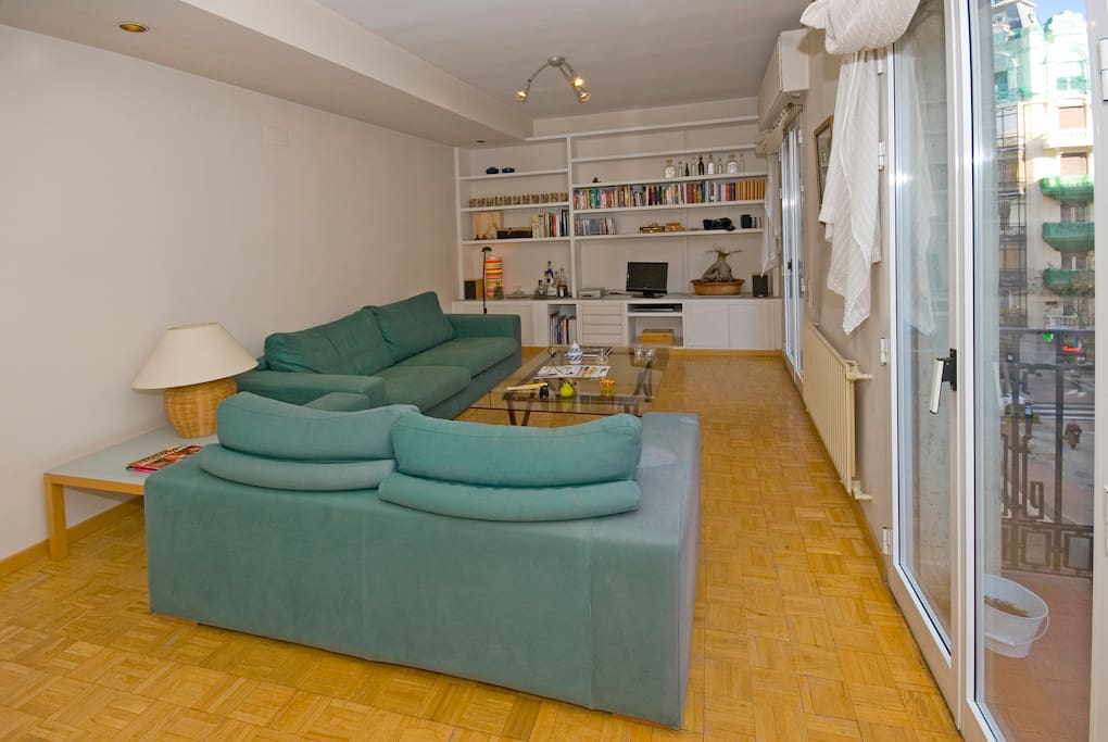 Nice room fashionable location appartements louer - Les luxueux appartements serrano cero madrid ...