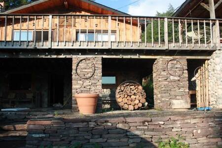 STUNNING SECLUDED CUSTOM LODGE - Lexington - Srub
