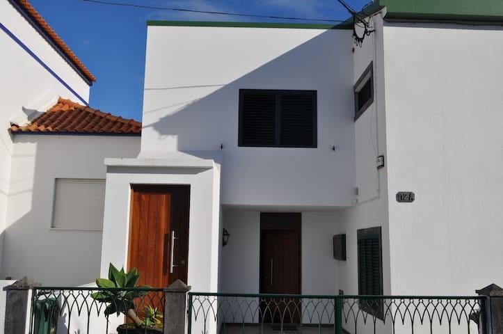 Captain´s Terrace - Ponta Delgada - Apartment