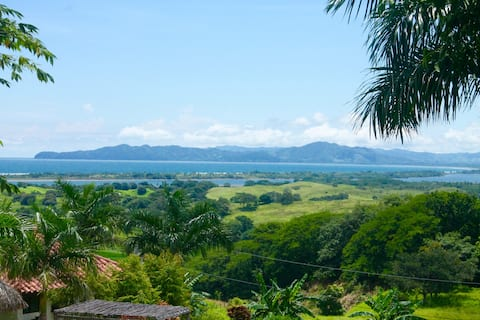 Immerse into nature - near Playa Venao