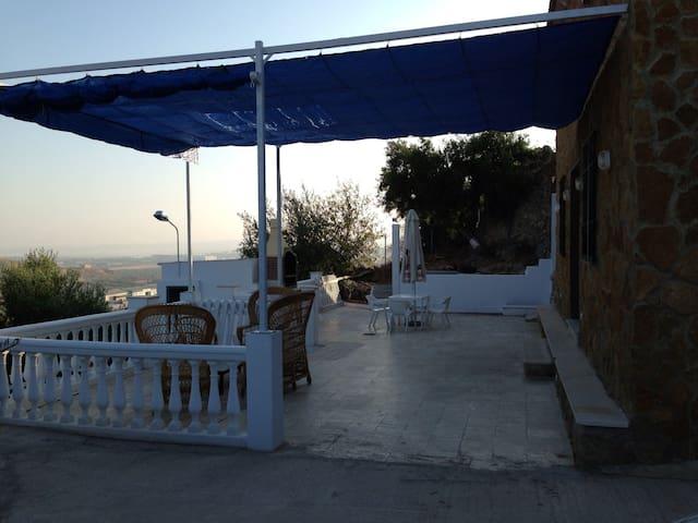 Cottage LA ALMENARA - Los Corrales