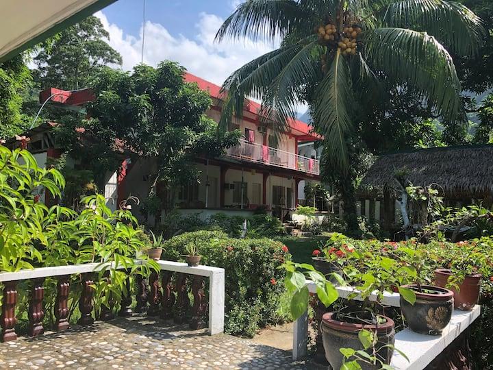 AMAMI QUEEN Garden room 150mt from the beach