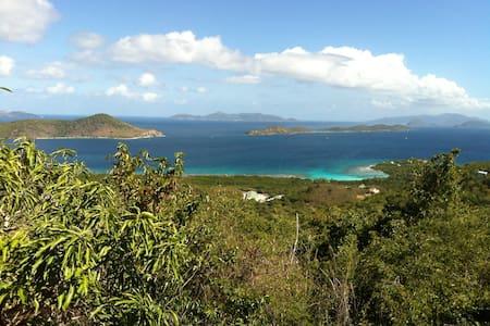 Casa Gracie - Gracie's View