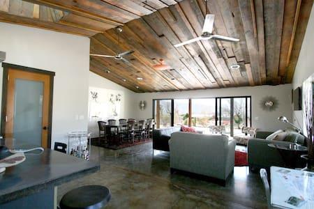 Ocotillo Verde - Joshua Tree - House