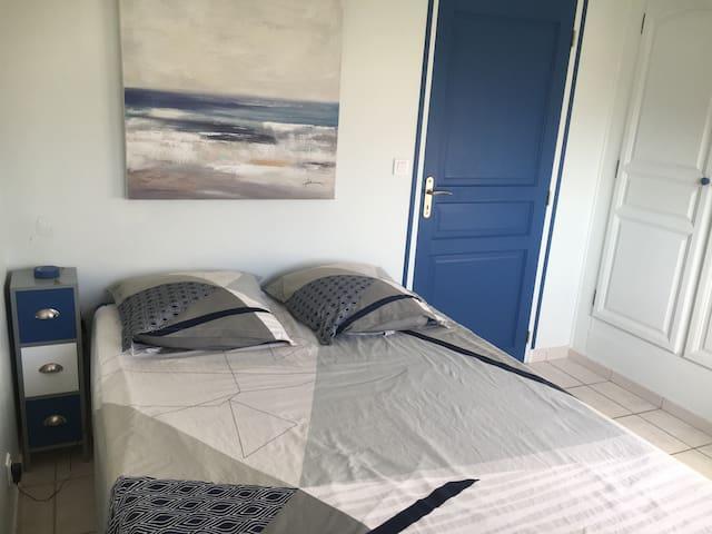 Chambre G dans villa individielle