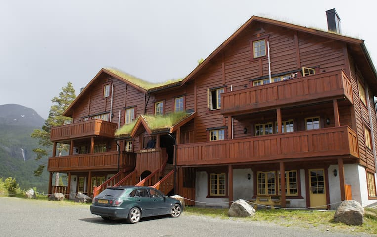 Tinden Apartments - 3 bedroom - Hemsedal - Appartamento