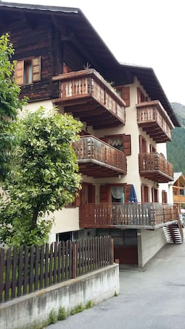 studio in livigno - Livigno - Apartment
