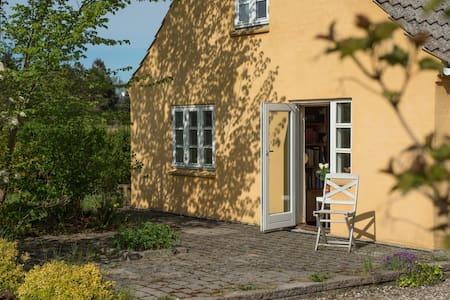 Sommerhus på Lundø. - Højslev - Chatka