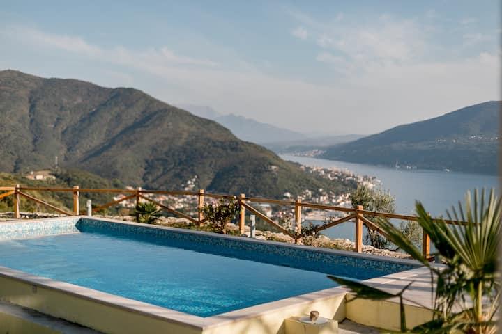 Vista Residence - Panorama & Luxury
