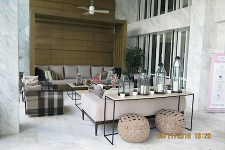 Cozy 1 Bedroom @ Central Festival Phuket Shopping - Patong