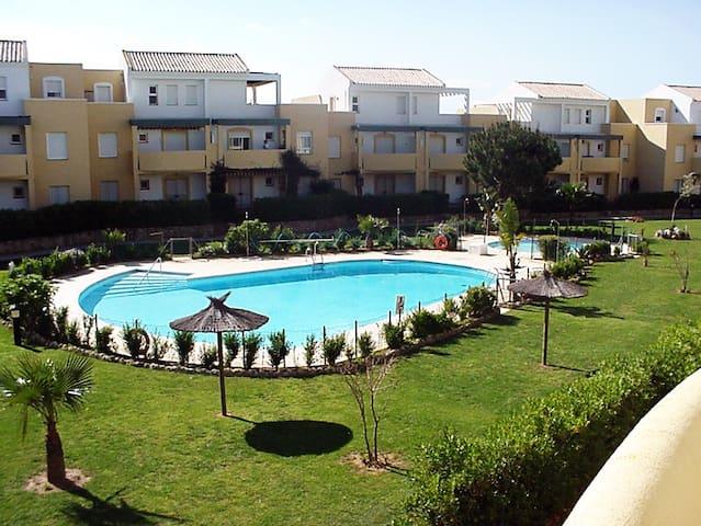 Alquiler apartamento en el NovoJG1B - Urbanización Novo Santi Petri - Flat