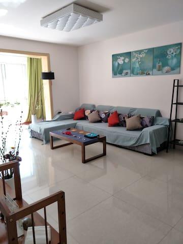 春寓Spring House - Liangshan - Apartemen