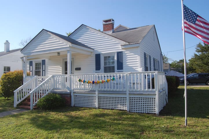 Morehead City Home-Away-From-Home