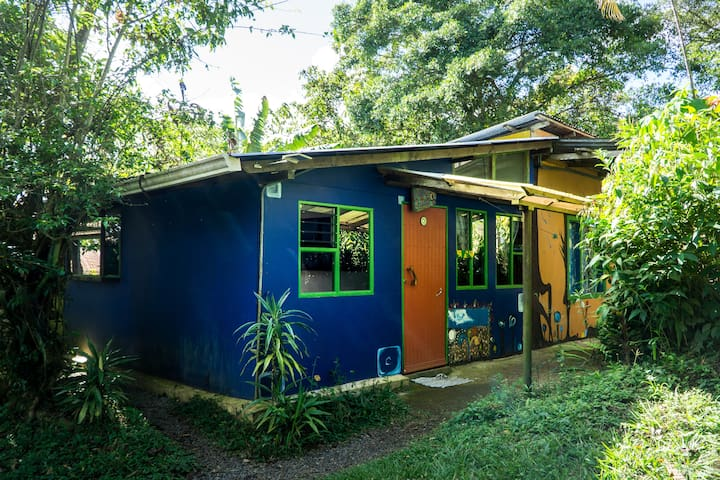 House in Sustainable Community