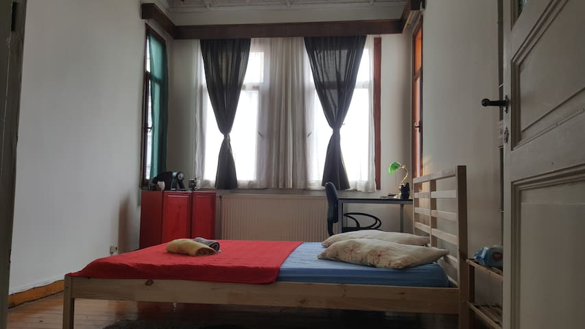 Historical Room At The Taksim