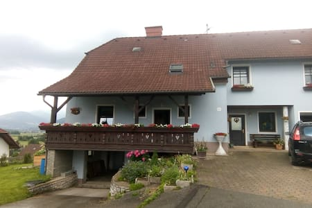 Gãstehaus Fam.Kobald