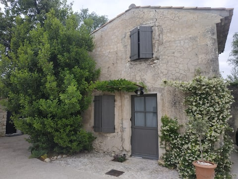 Cabanon provençal