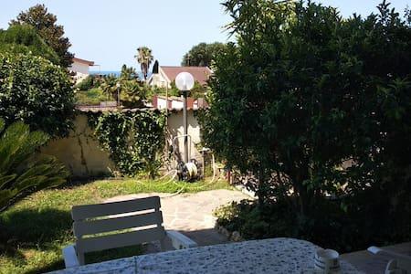 A casa di Rita villino vicino mare, intera casa