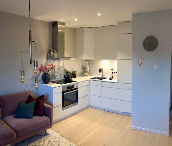 Cozy apartment at Sagene