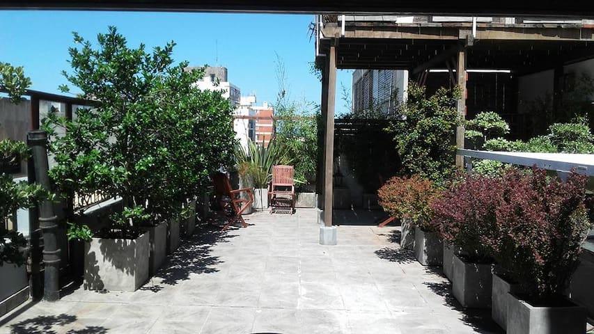 Sky Garden Sarandi [ Cozy ] Pool & Barbacue ☼
