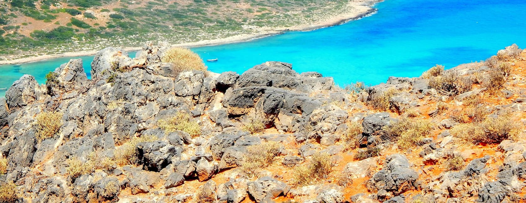 Vacation rentals in Elounda