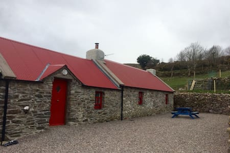 Two bedroom Traditional Cottage - Beaufort - Cabin