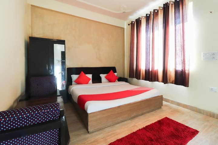 Classic Room in Dhanaulti 102