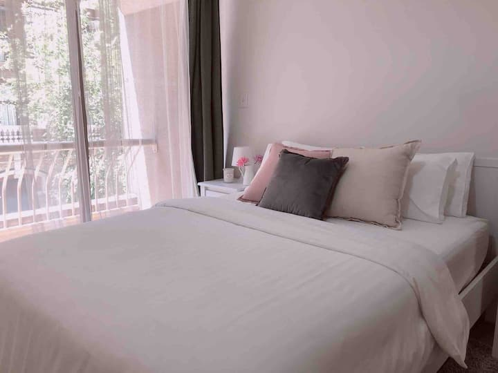 Sweet Dream at Darling Harbour, Entire Flat Sydney