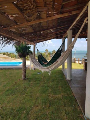 Mirante Beach House