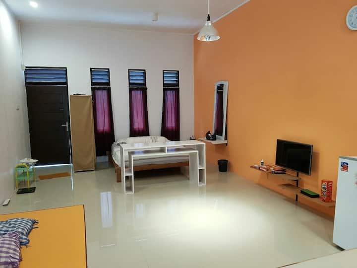 Affordable place in Waisai, Raja Ampat.