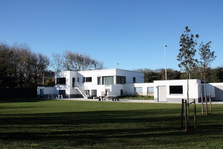 Villa Far East (D)