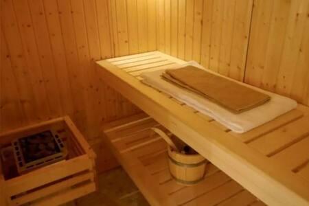 Romantisches Paradies auf 150qm für 2 Personen - Sylt-Ost - Huis