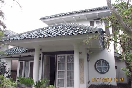 Guest House Puncak Semeru 60 Sentul City