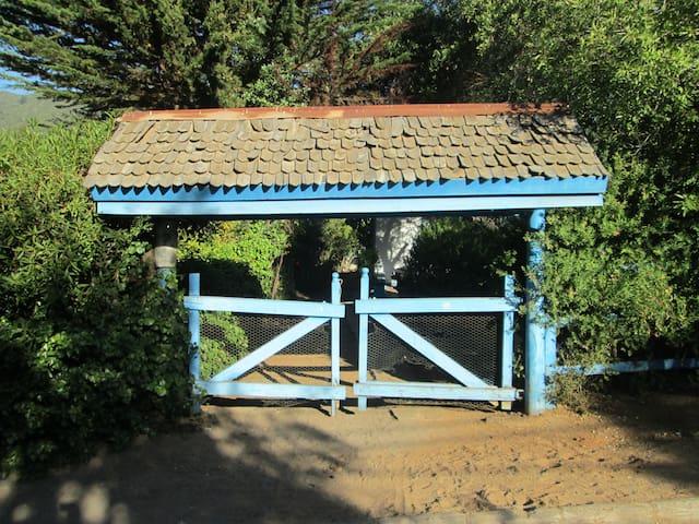 Casa Zapallar Diego Sutil