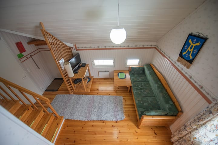 Аpartment for 4 people