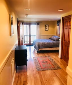 The Holland House Suite