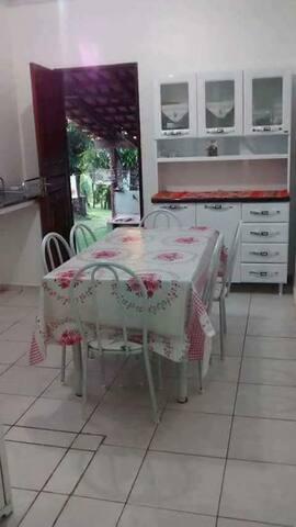 Casa Da Dona Izabel