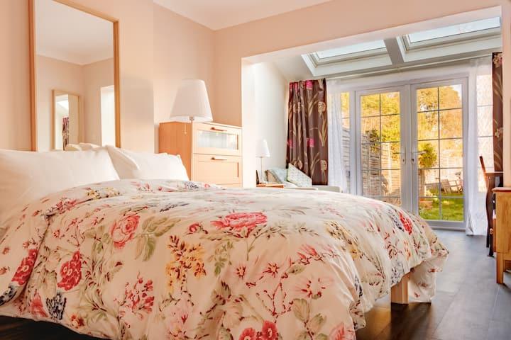 Cam Room in Cambridge