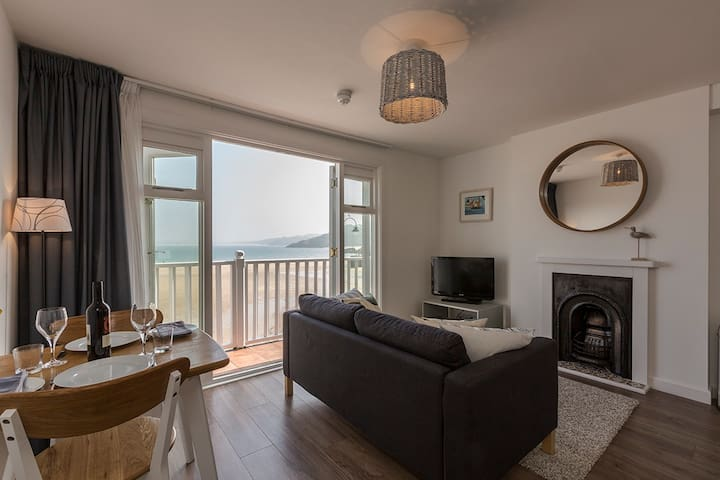 Porthminster Apartment Two