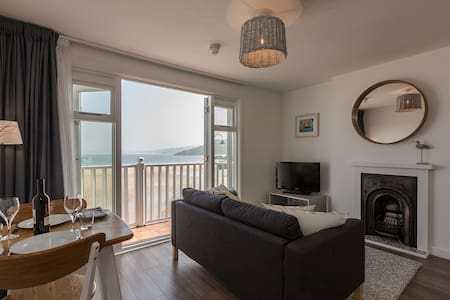 Porthminster Apartment Two - Apartment