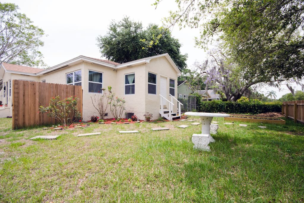 Private Rooms For Rent In St Petersburg Florida