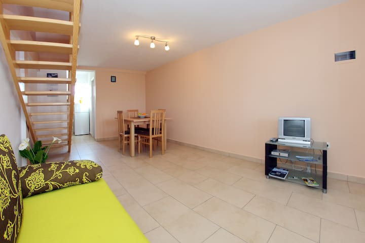 Nice, relaxing and spacious livingroom