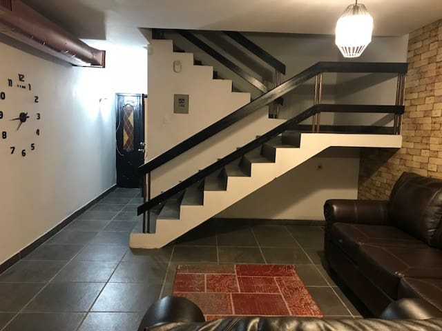Downtown apartment, the best location!!!