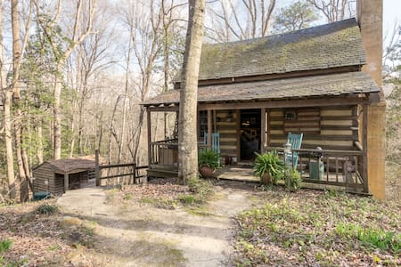 Cabin in the Woods - Ashland - House