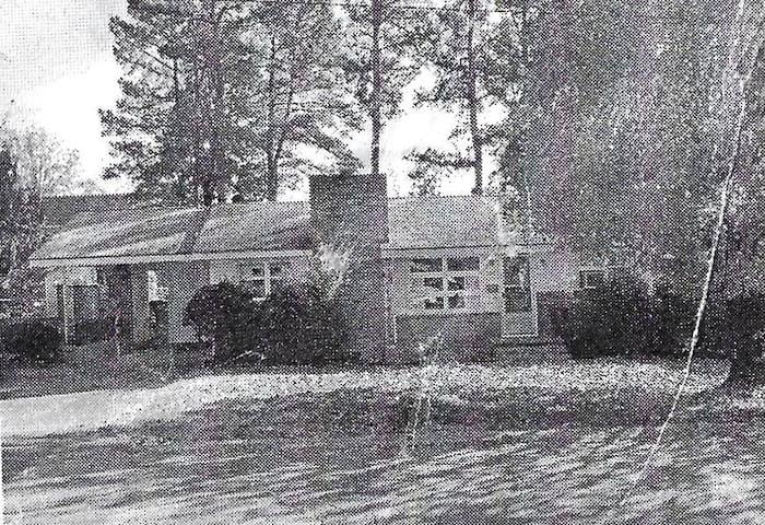 Batesville home
