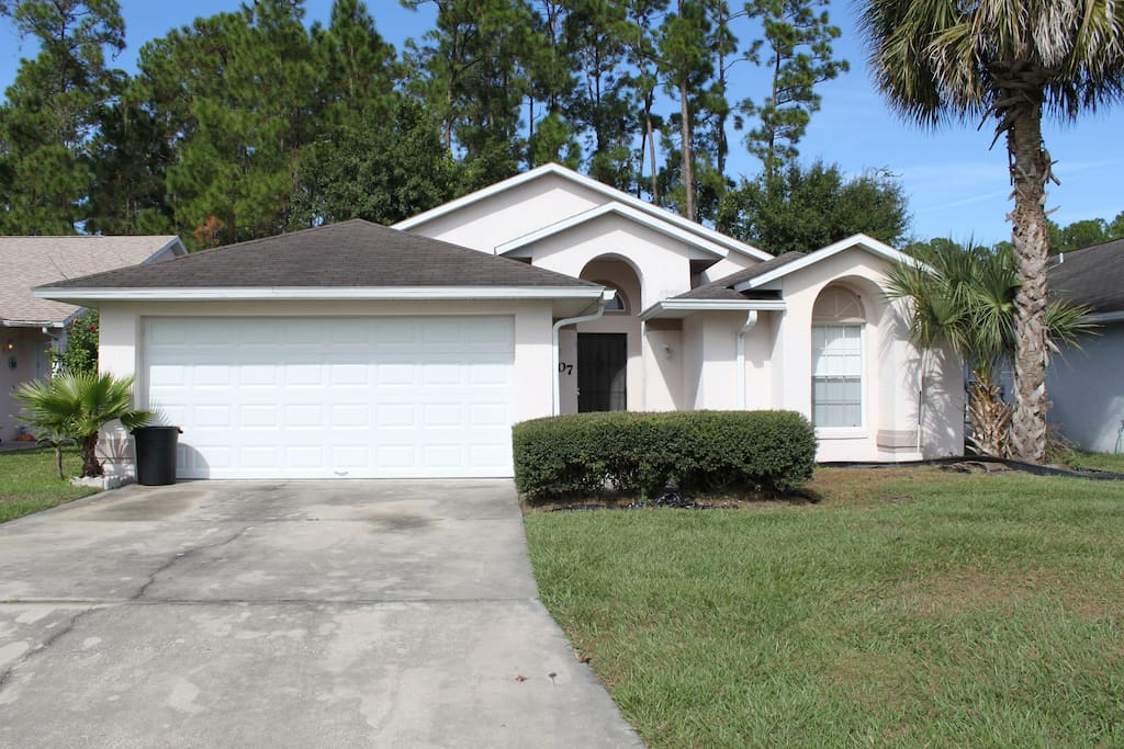 Rooms For Rent In Kissimmee