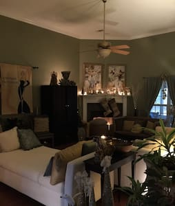 Designer Home Share:  Access to all amenities - Dublin - Casa
